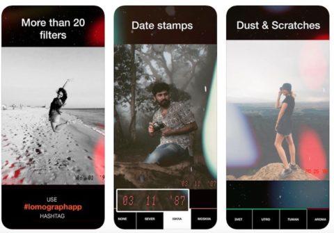iOS dating app esercitazione
