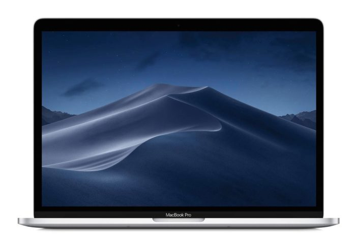 Amazon sconta del 22% il MacBook Pro 13″ Core i5 2,3 GHz da 256 GB: 1399 euro