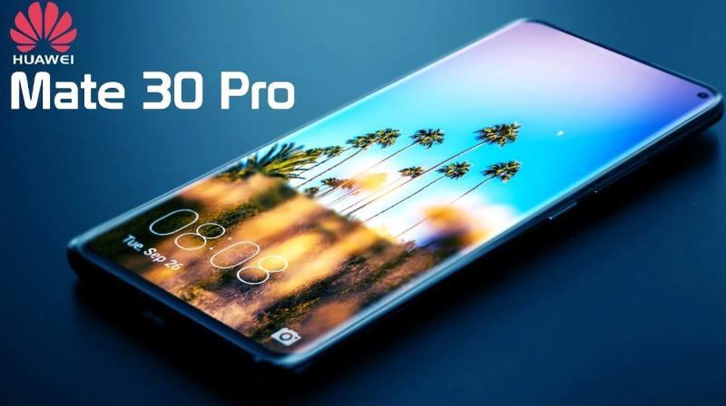 Tutto su Huawei Mate 30 e Mate 30 Pro