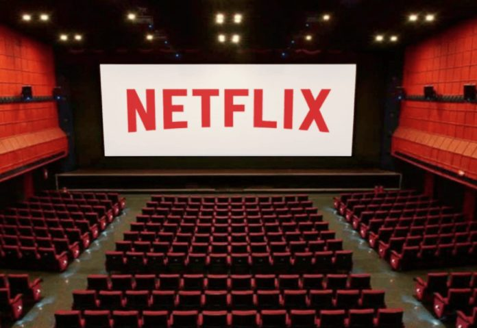 10 film di Netflix debutteranno al cinema in autunno. La piattaforma streaming dovrà aspettare