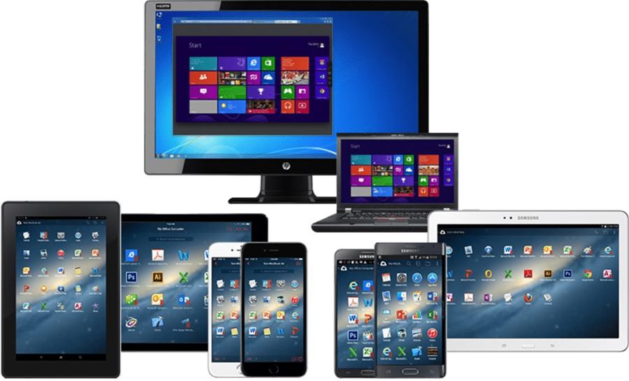 [NDA 13 agosto ore 9,01] – Parallels Desktop 15 supporta Catalina, Sidecar e Metal per prestazioni mai viste prima