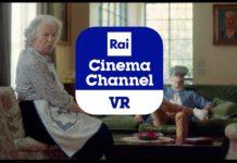 La Rai punta sulla realtà virtuale con Rai Cinema Channel VR