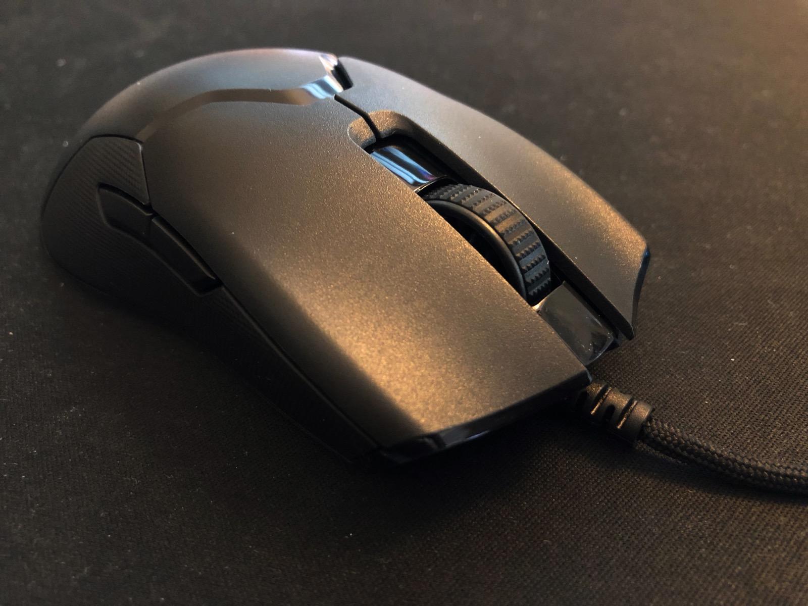 Razer Viper 2019, recensione del mouse rivoluzionario ambidestro