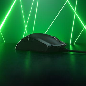 Razer presenta Viper, il primo mouse a clic ottico 5G al mondo