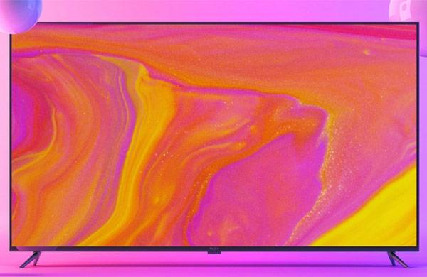 Da Xiaomi Redmi ecco la TV 70 pollici a prezzo imbattibile