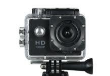 Meno di 12 euro per l'action cam DV Sport waterproof fino a 30 metri