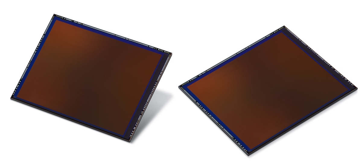 Samsung svela il sensore da 108 megapixel per smartphone da paura