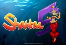Shantae 5 per Apple Arcade si chiamerà Shantae and the Seven Sirens