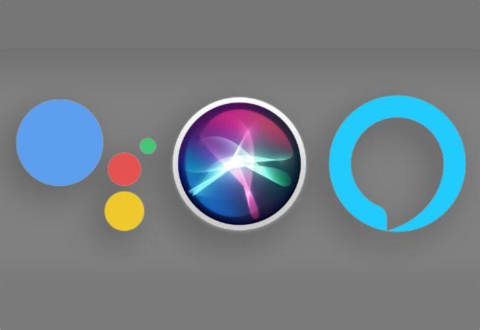 Siri contro Alexa contro Assistente Google, tutti migliorano ma uno vince