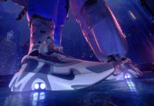 Hey Siri slaccia le scarpe, si può già fare con Nike Adapt Huarache