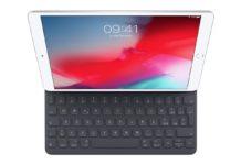 Sconto Smart Keyboard per iPad Pro 10.5 e iPad Air: (quasi) metà prezzo su Amazon