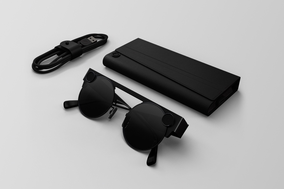 Snap Spectacles 3 sono gli occhiali da sole pronti per 3D e realtà aumentata