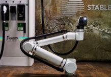 A San Francisco in arivo il robot per la ricarica dell'auto senza intervento umano