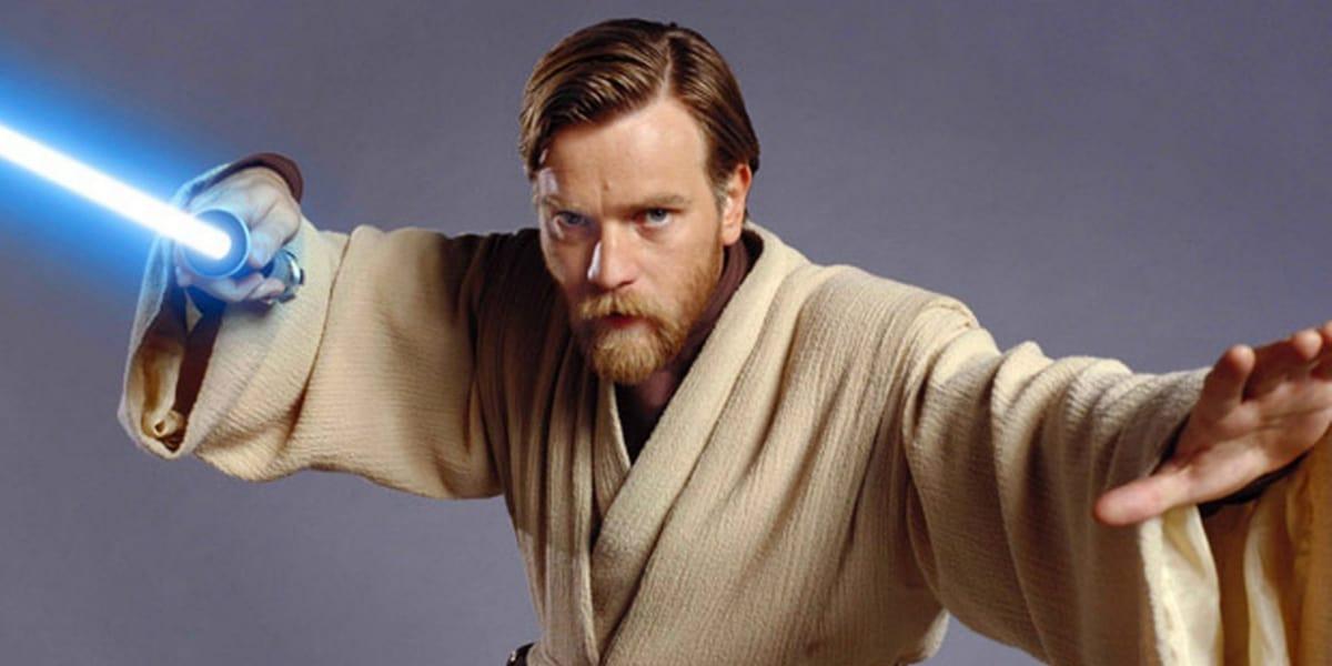 Disney+ ospiterà una nuova serie Star Wars con Ewan McGregor