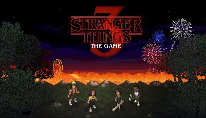 Stranger Things 3 per iPhone e iPad è ora disponibile in App Store