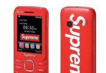 Da Supreme il feature phone che costerà quanto un top di gamma