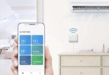 Tado° climatizzazione intelligente Homekit e Alexa in offerta Amazon: controlla condizionatori e pompe di calore