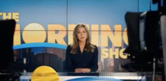 Apple condivide il primo trailer completo di The Morning Show