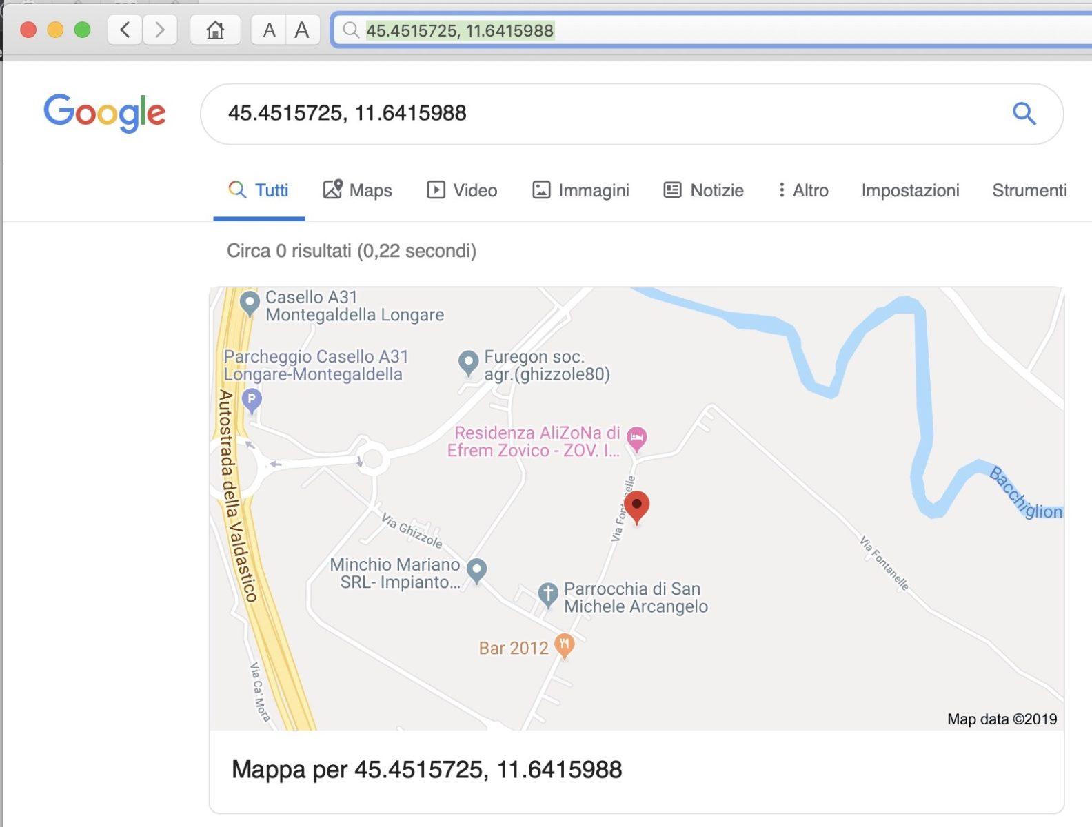 Come segnalare la propria posizione con un SMS e senza connessione dati su iPhone e Android
