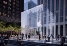 Tim Cook «Apple Store? E' il team nei negozi a fare la differenza»