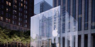 Tim Cook «Apple Store? E' il team nei negozi a fare la differenza»