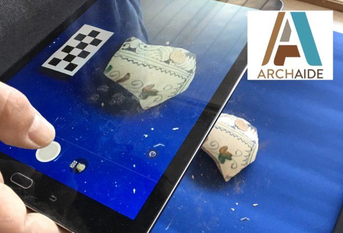 Con l'app ArchAIDE gli archeologi si trasformano in detective hi-tech