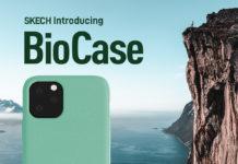 BioCase, la custodia biodegradabile per iPhone 2019