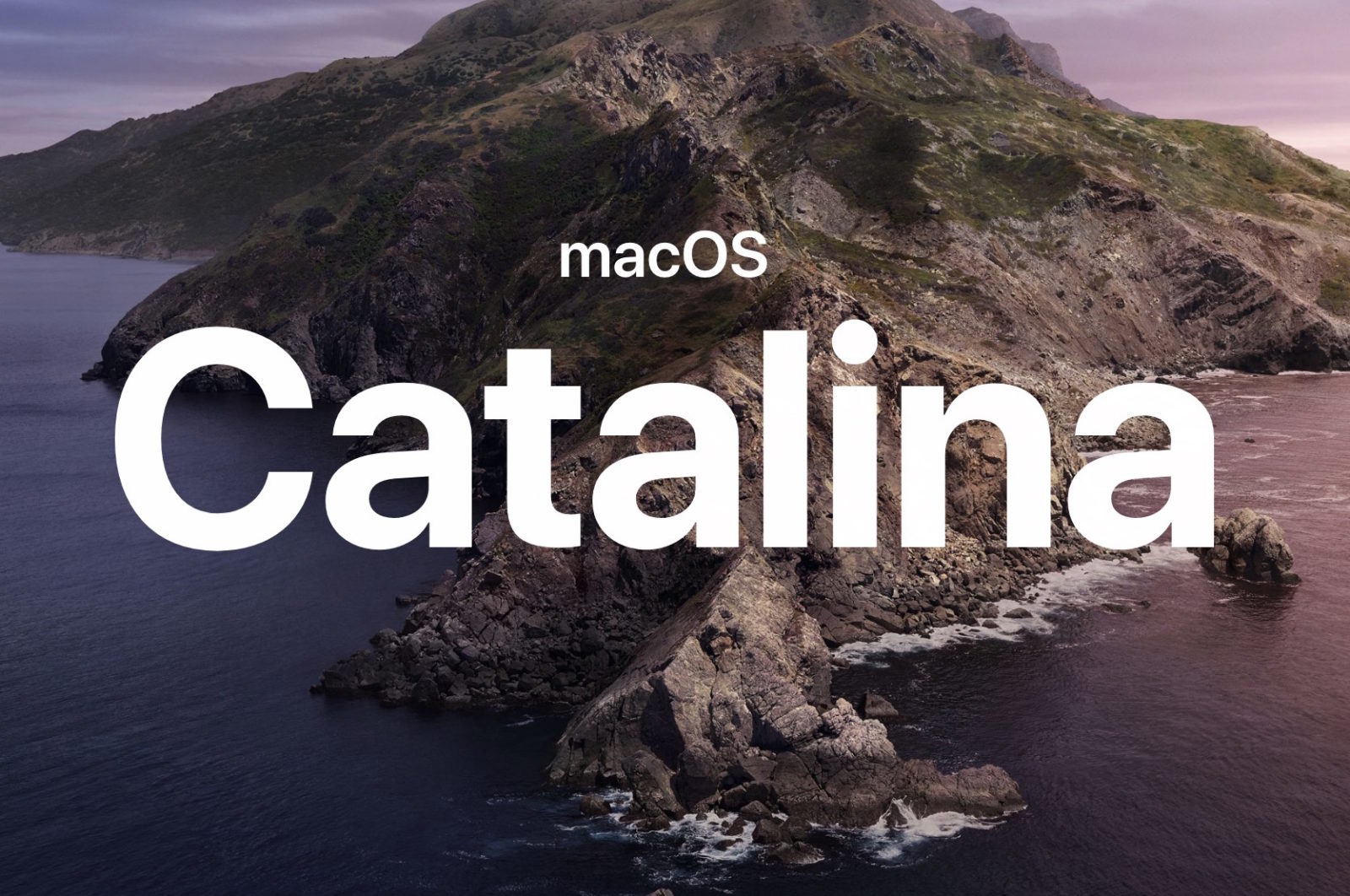 Due mesi con Catalina, ecco la versione beta di macOS