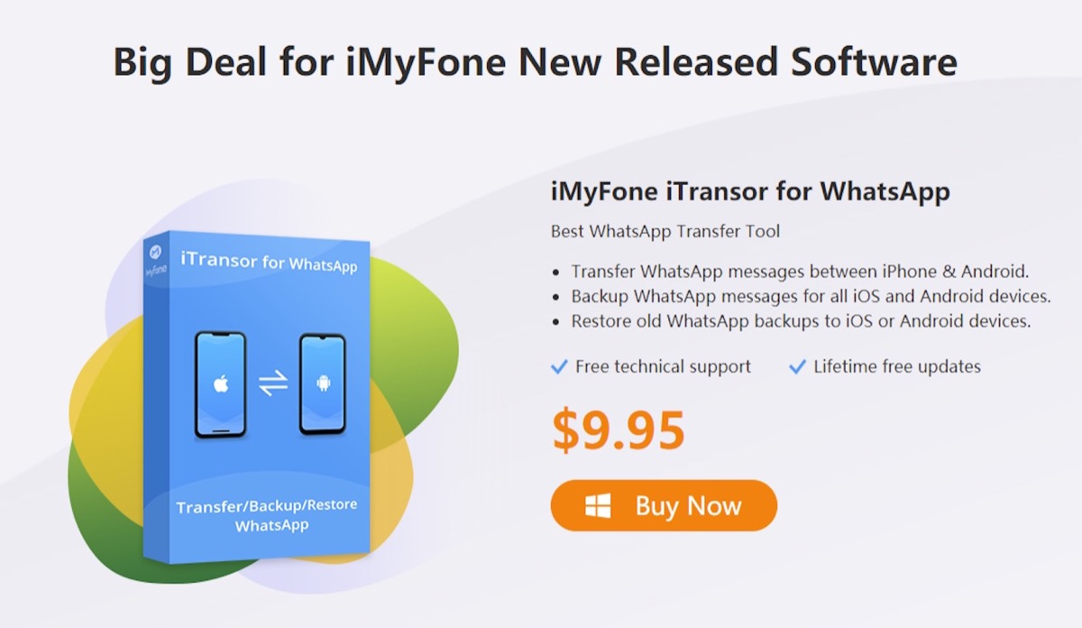 Gratis da iMyFone i software essenziali per riparare gli errori di iTunes e tenere pulito il Mac