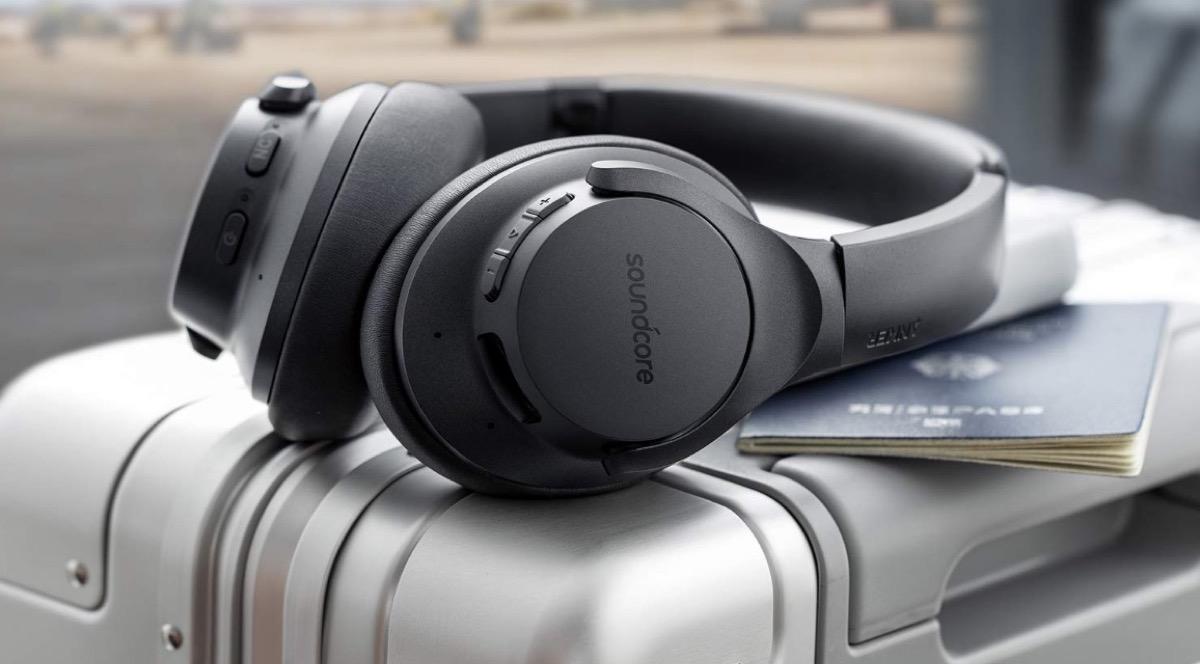 Soundcore Life Q20, cuffie con tecnologia ANC in offerta a 49,99 euro