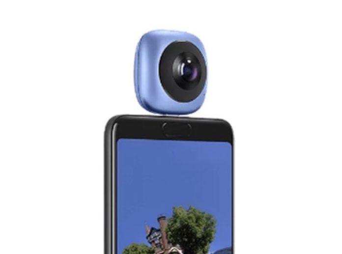 Huawei CV60, camera sferica con USB-C a soli 29,14 euro