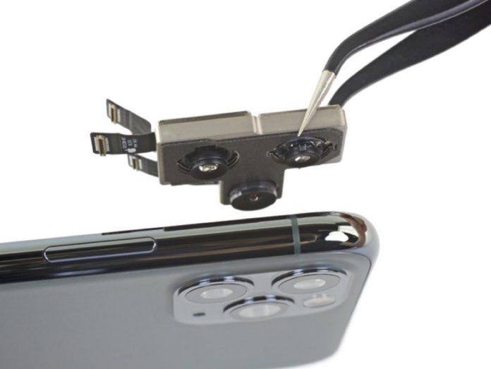 Ecco come dovrebbe funzionare la ricarica inversa di iPhone 11 Pro