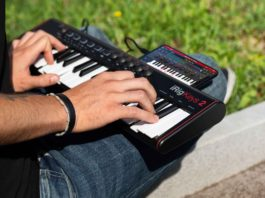 iRig Keys 2, la tastiera MIDI per iPhone, iPad, Android, Mac e PC è tutta nuova