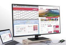 """Monitor LG per tutti i gusti, fino a 43"""" e in 4K a partire da 163 euro"""
