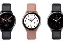 Samsung Galaxy Watch Active2 è arrivato in Italia