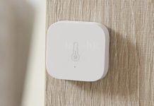 Xiaomi WSDCGQ11LM, il sensore che monitora temperatura e umidità della casa