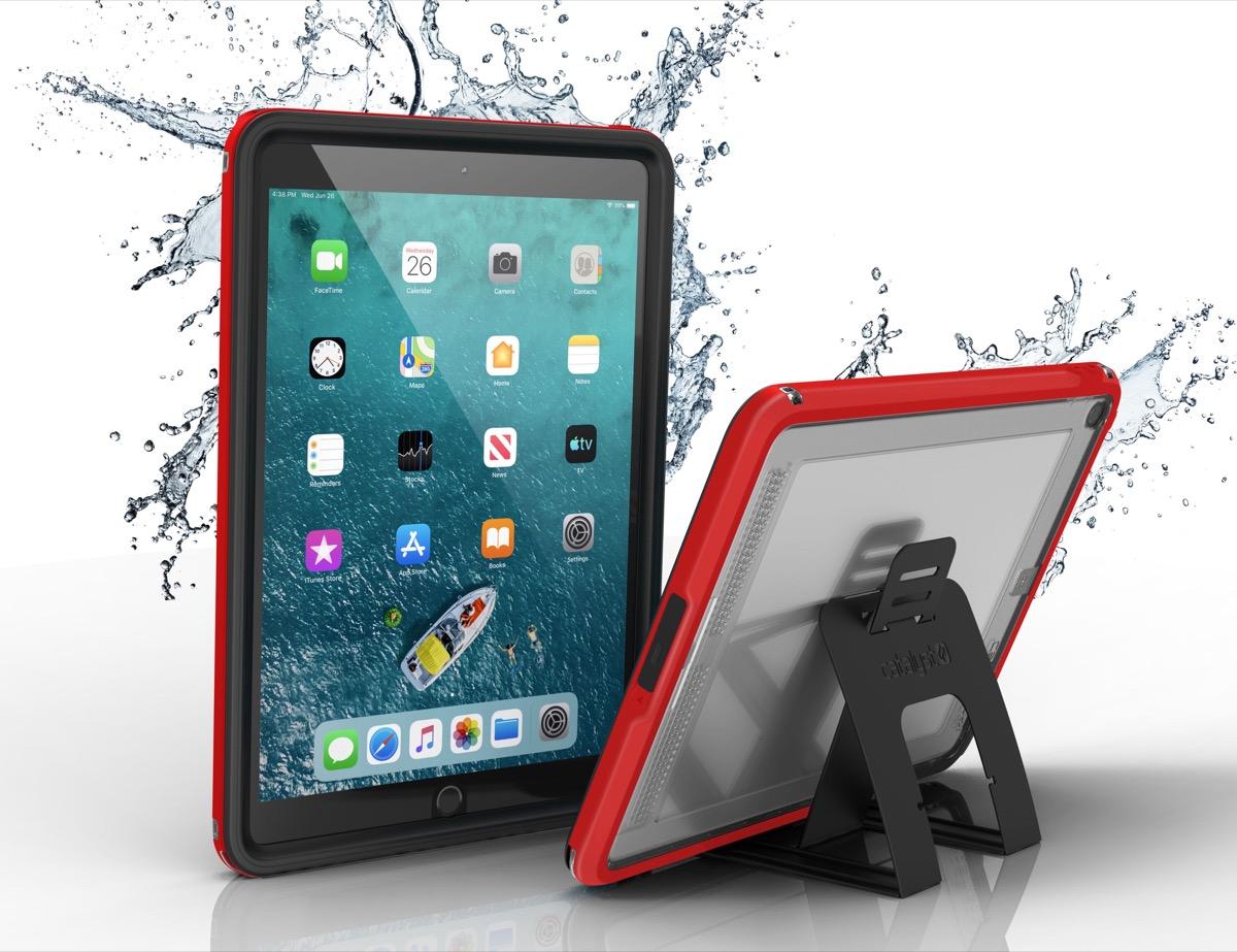 """Catalyst a IFA 2019 con le custodie anti-tutto per iPad Air 10,5"""" e iPad mini 5"""