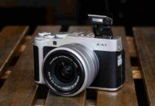 Fuji X-A7, la smartcamera mirrorless che semplifica la fotografia