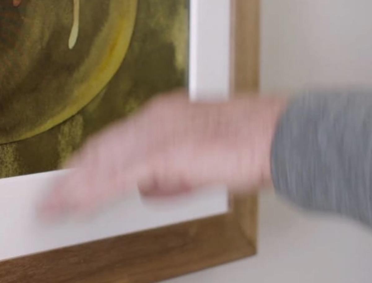Netgear Meural Canvas II, il quadro per le foto digitali a IFA 2019