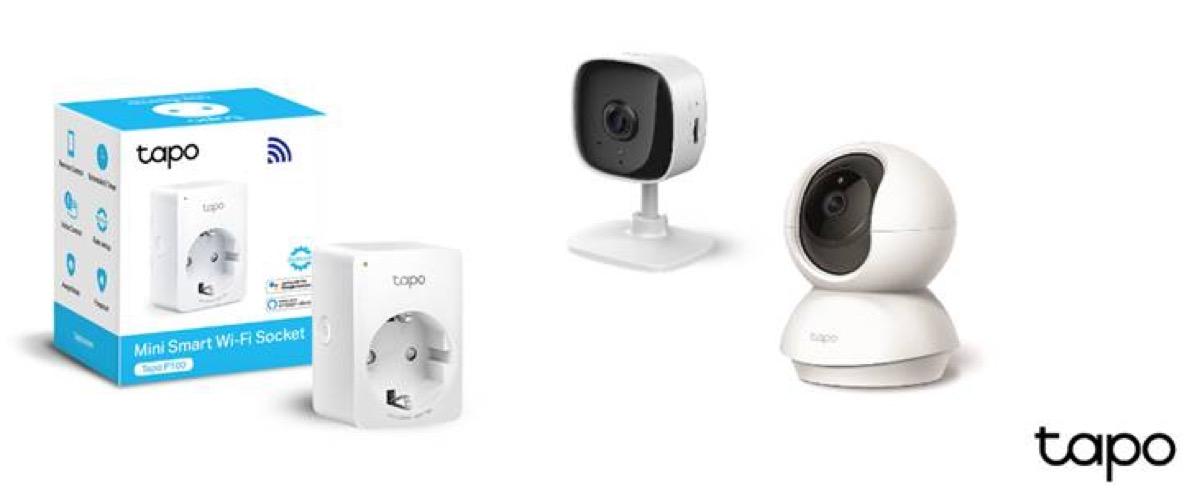 TP-Link a IFA 2019 punta sulla tecnologia Wi-Fi 6 e sulla Smart Home