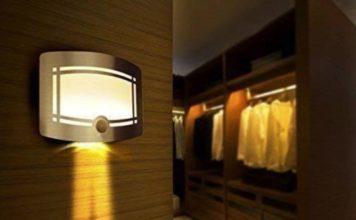 Lampade LED wireless per interni in sconto a partire da soli 6,50 euro