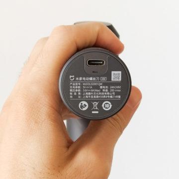 Recensione Xiaomi Mijia MJDDLSD001QW, l'avvitatore elettrico con ricarica USB-C