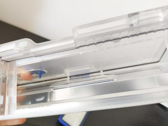 Recensione Eufy RoboVac L70 Hybrid, aspirapolvere e lavapavimenti che mappa la casa