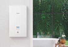 Panasonic porta le pompe di calore Aquarea da IFA 2019: obiettivo zero carbone