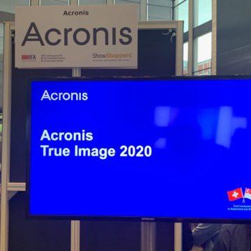 acronis true image 2020 ifa19 4