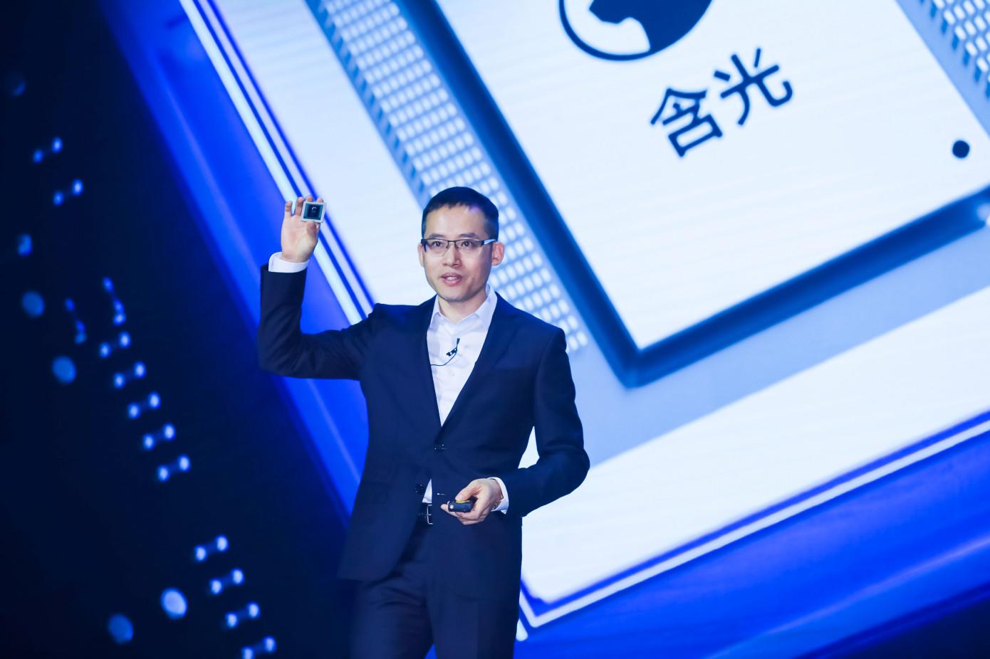 Alibaba ha realizzato un chip AI per il cloud computing