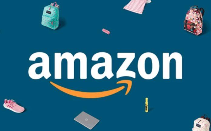 La scuola ricomincia con un'ondata di offerte con Amazon Back to school