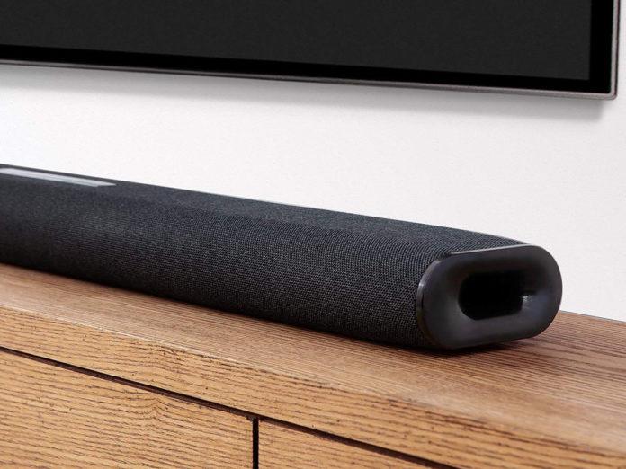 Ad IFA 2019 Amazon svela la propria soundbar Fire TV in collaborazione con Anker