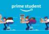 Amazon Prime Student: consegne illimitate a metà prezzo