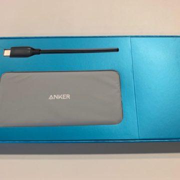 anker powerexpand 4